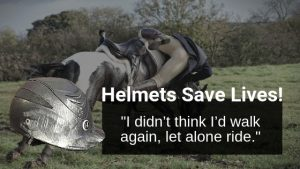 Helmets Save Lives 3
