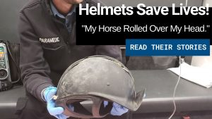 Helmets Save Lives 2