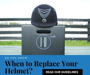 When Should I Replace My Helmet