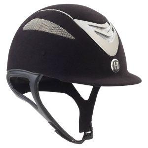 Defender Suede Helmet