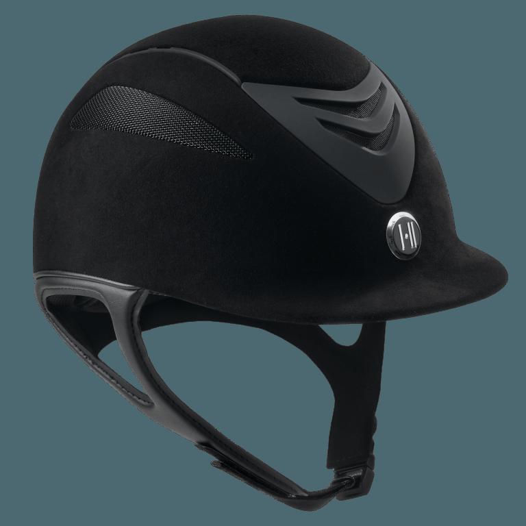 468260 Defendersuede Helmet