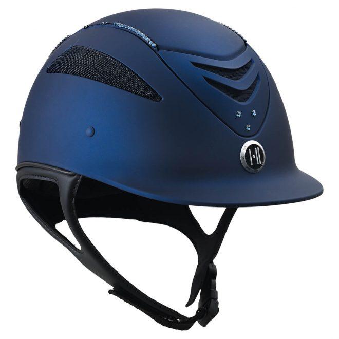 470678 Defender Swarovski Blue Blue Stones