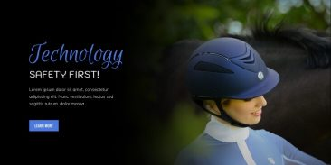 Horseriding Helmets Technology